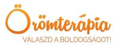 Örömterápia Logo