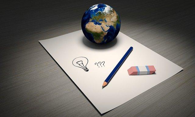 Te hogy látod a világodat?