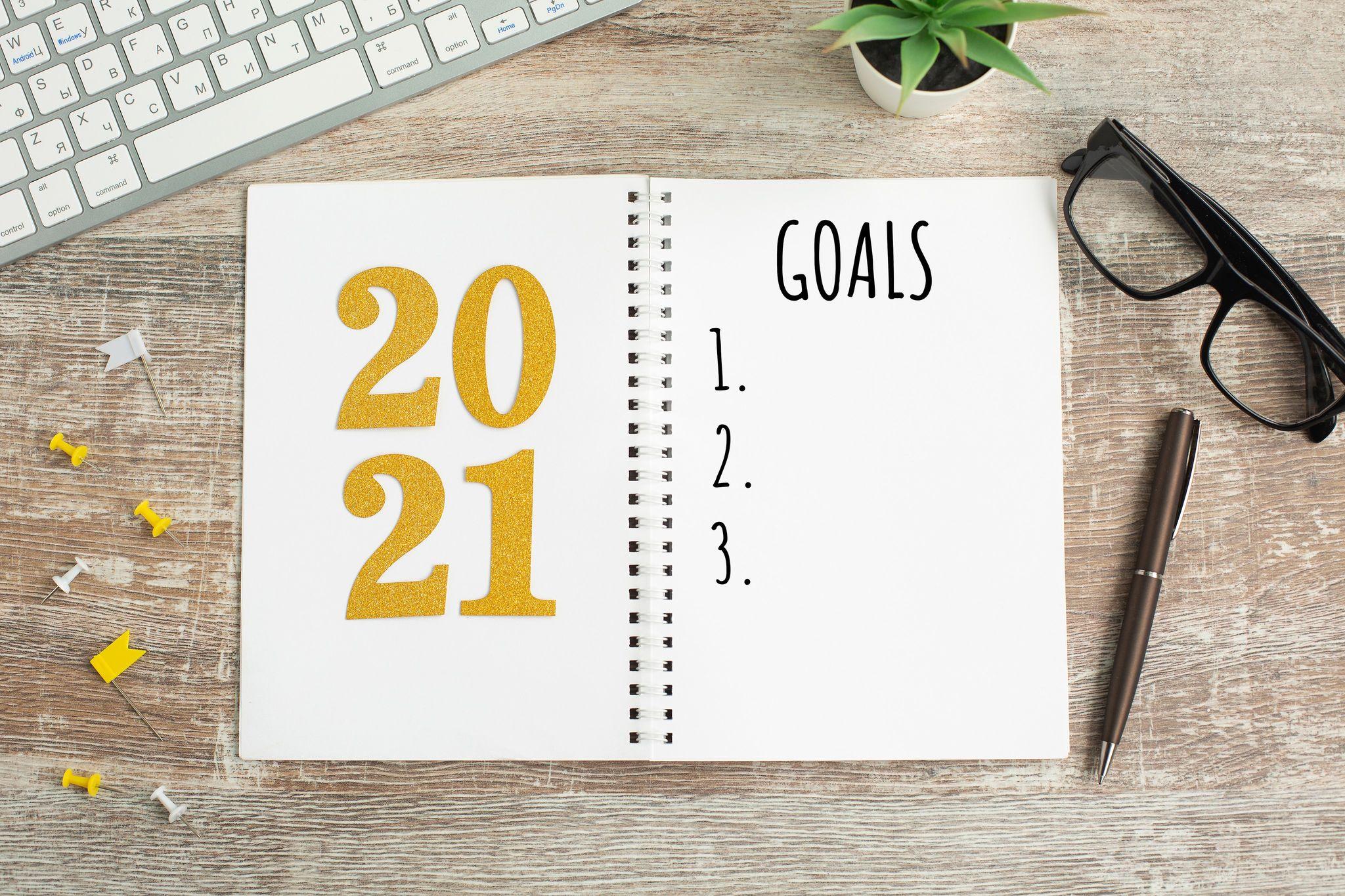 Így tűzz ki célokat, hogy el is érd!